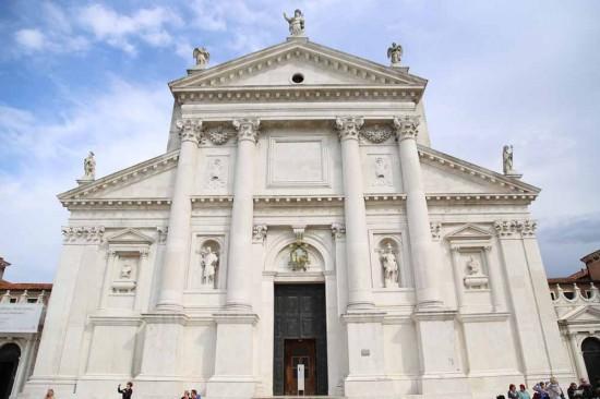 サン・ジョルジョ・マッジョーレ教会