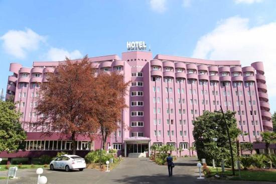 ミラノダヴィンチホテル