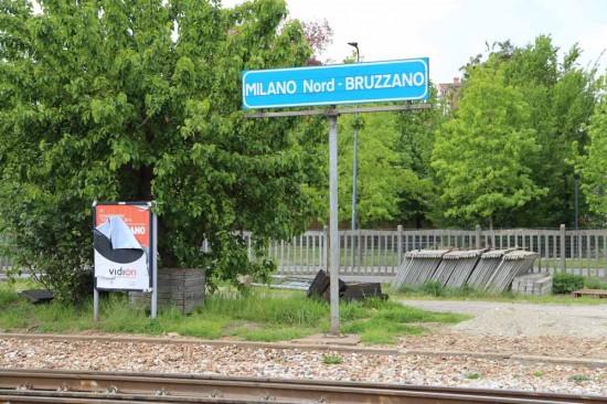 milano nord bruzzano