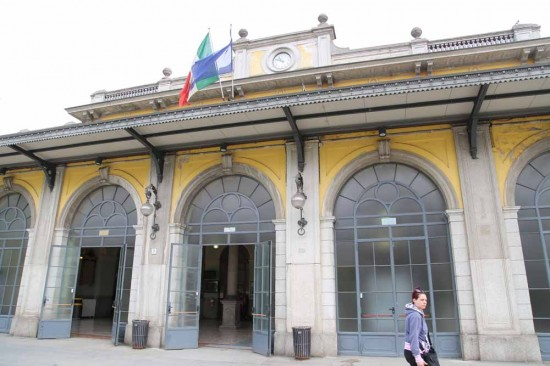 クレモナ駅