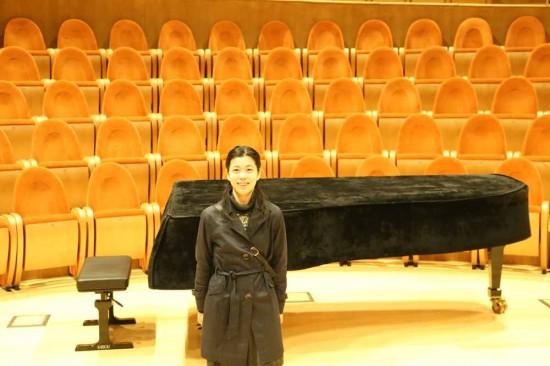 バイオリン博物館