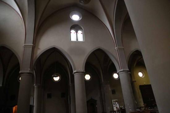 Chiesa di San Luca cremonaクレモナ