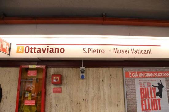 ローマottaviano